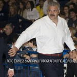 The Coach Sacchetti