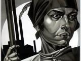 Emancipazione della donna nella Russia Sovietica