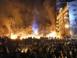 rivolta ucraina Kiev